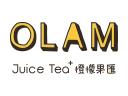 橙檬果汇茶饮
