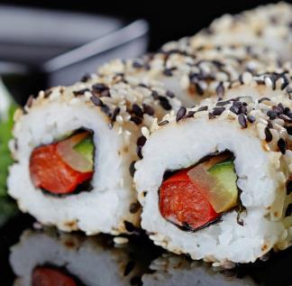 可可町寿司