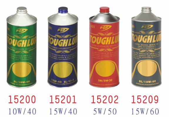 515TOUGHLUB系列机油