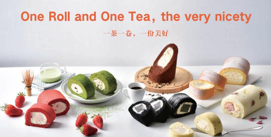 MS PREtea蜜斯舞茶产品多样