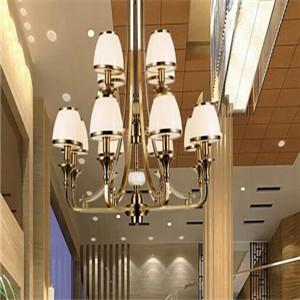 儒班现代吊灯