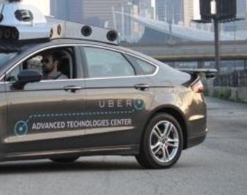 uber优步专车司机私家车
