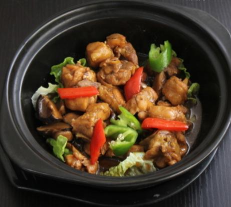 曹轩阁黄焖鸡米饭加盟