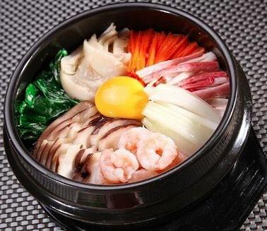韩膳阁石锅拌饭加盟