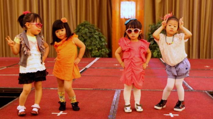 少儿舞蹈班加盟