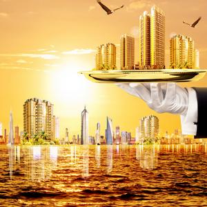 21世纪房产房产中介