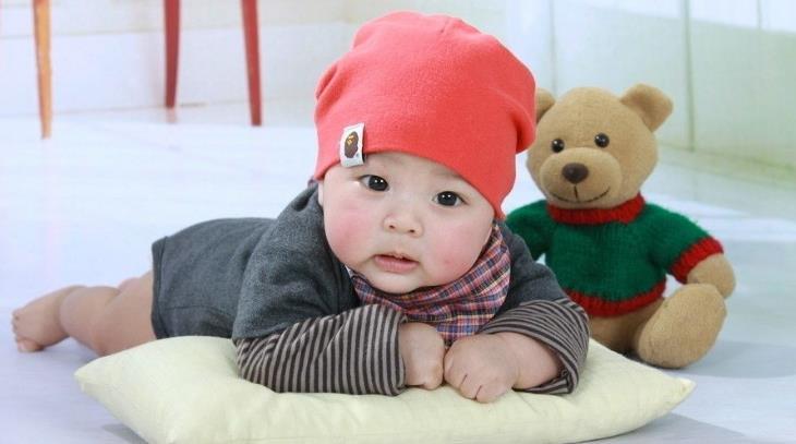 阿波罗儿童摄影图片