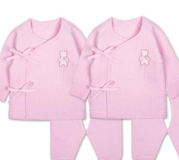 新贝母婴用品衣服