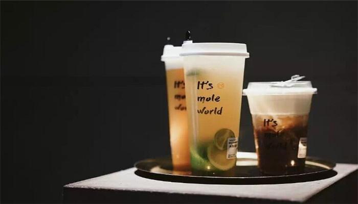 泰匠素茶饮料