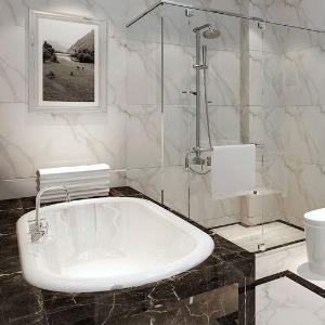 阿鲁帕酒店浴室