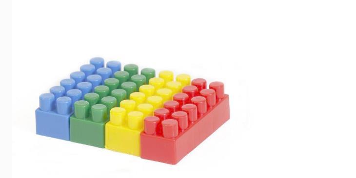 奥飞玩具积木图