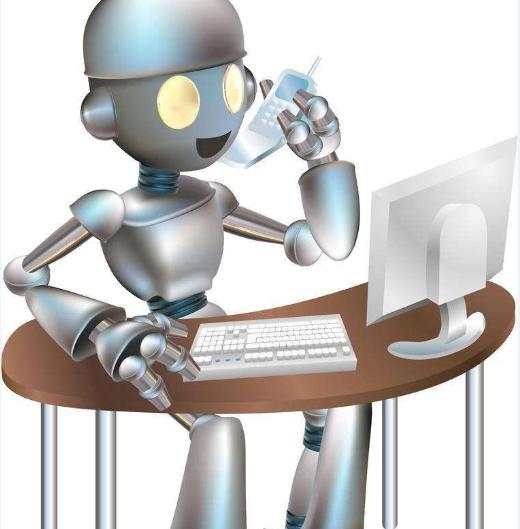 灵声机器人电销