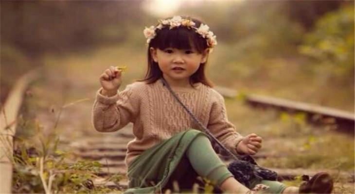 吕继林儿童摄影