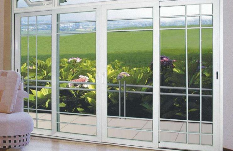 时代宏达门窗不锈钢门窗
