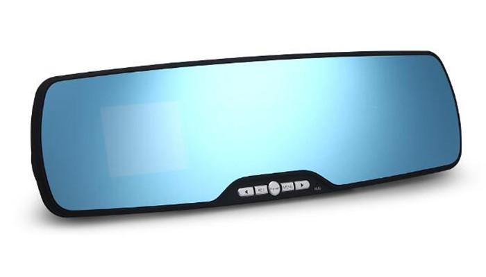 艾可斯汽车用品车镜