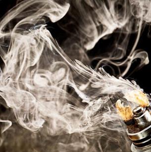 卫斯顿电子烟