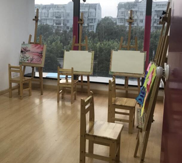 宝贝豆美术练习室