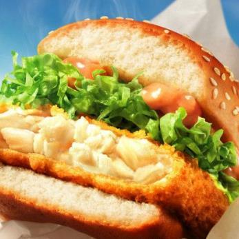 麥樂士漢堡