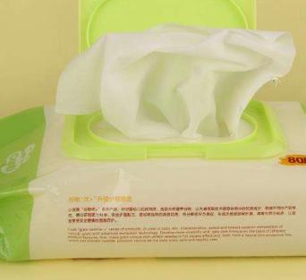 小浣熊母婴用品纸巾