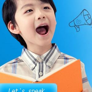 dhr英语耐心教学