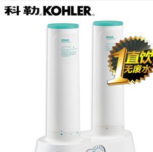 科勒净水器加盟