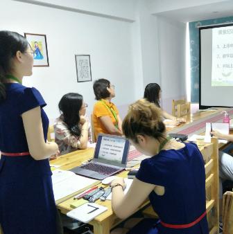 外语教育环境