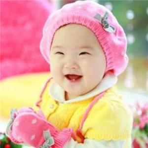 星宝宝儿童摄影开心