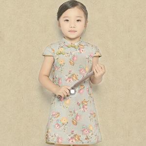 阿波罗儿童摄影中国风