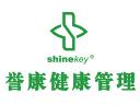 誉康视光视力恢复品牌logo
