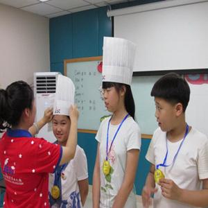 贝斯特教育厨师课