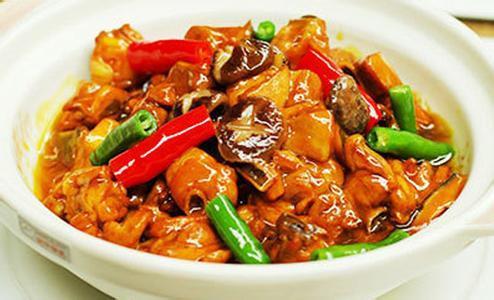 安镇黄焖鸡米饭加盟