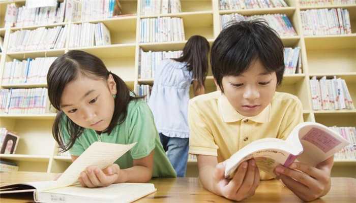 飞跃教育看书