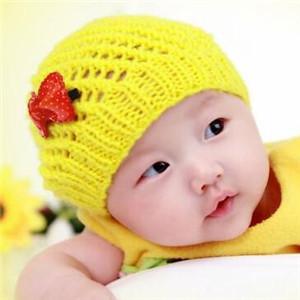 星宝宝儿童摄影温馨