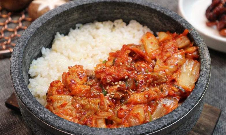 韩娜石锅拌饭加盟