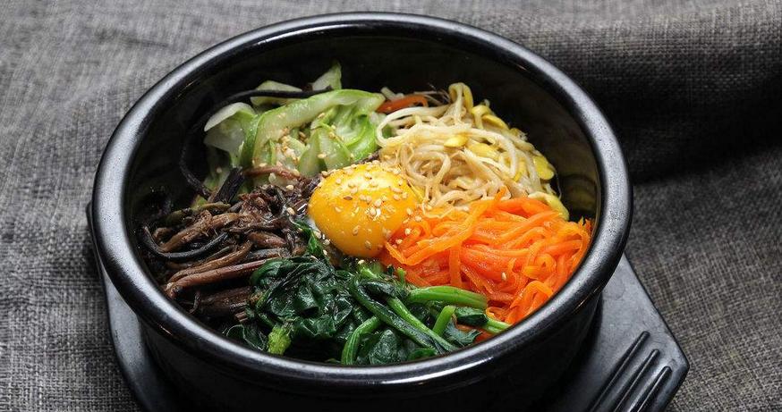 韩顺园石锅拌饭加盟