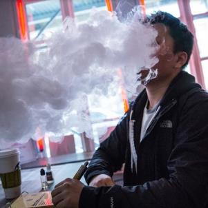 欧宝龙电子烟