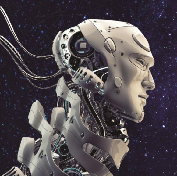 灵声机器人