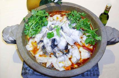 红谷滩石锅鱼加盟