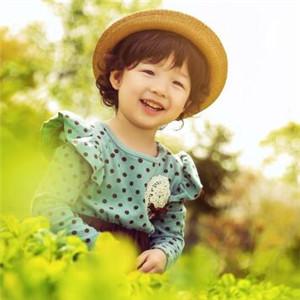 小王国儿童摄影外景