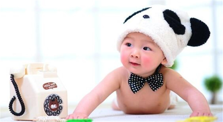 小兔子乖乖儿童摄影可爱