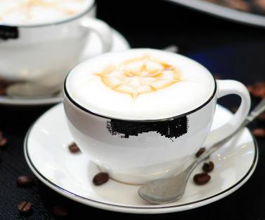 巴里岛摩卡咖啡