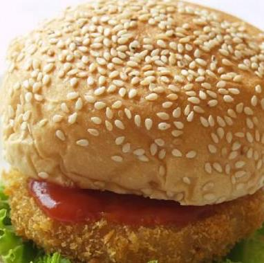 佳米洛漢堡