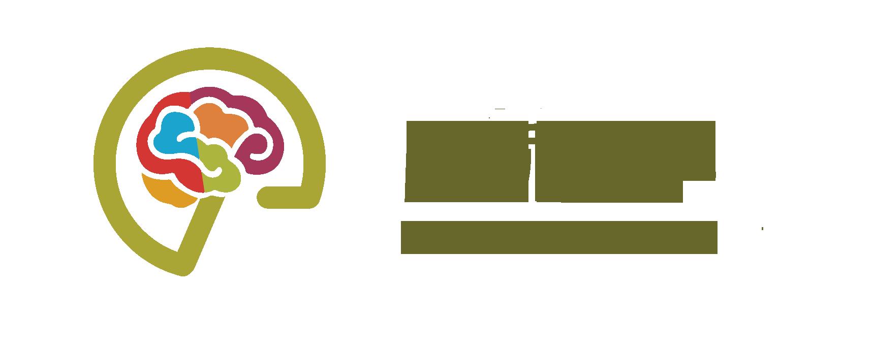 脑科学logo