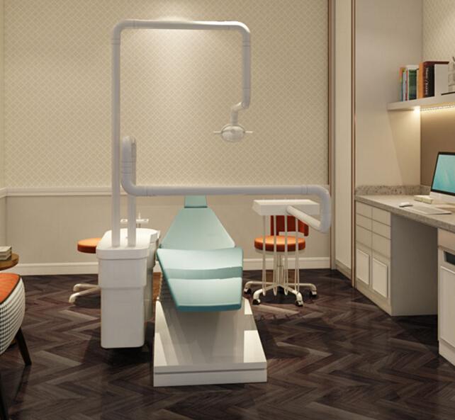 镜面皮肤管理仪器