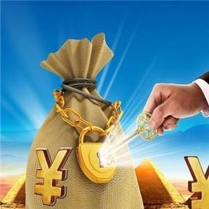 复利投资钥匙