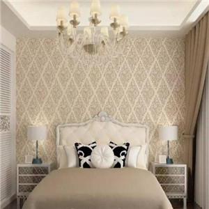 梵兰帝立体墙艺漆房间