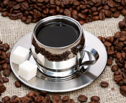 巴里岛黑咖啡