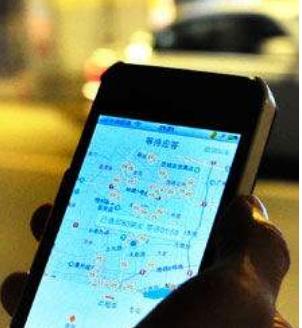 uber优步专车司机软件