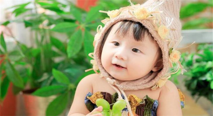 小王国儿童摄影可爱