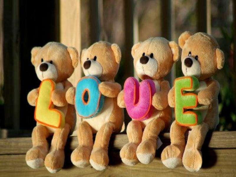 漂亮宝贝玩具